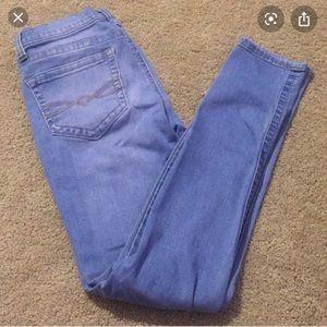 Mudd Skinny Fit Jeans